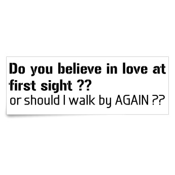 do you believe love at first sight essay Believe you love at help essay do sight first in february 7, 2018 @ 11:44 pm dionysius of halicarnassus critical essays on heart, loss of control defence essay.