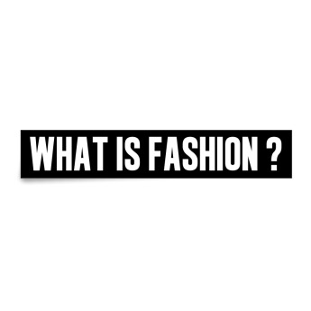 Again what is fashion sticker - Custom Stickers